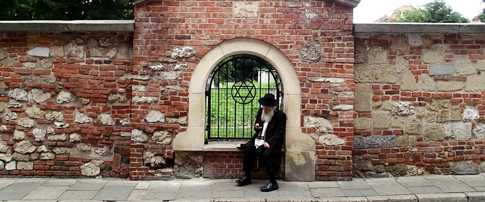 Krakow Walking Tours - jewish quarter